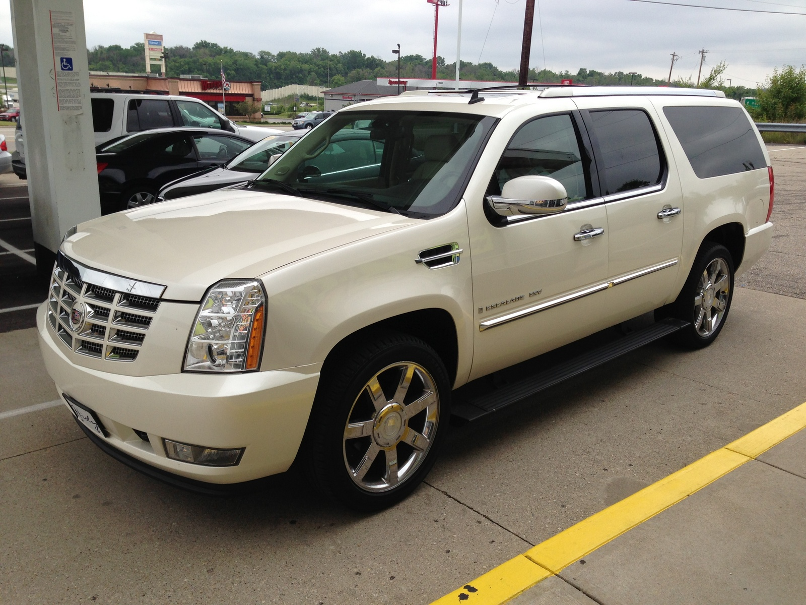 to platinum on for sale cadillac run news escalade escalades