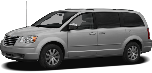 2008 Chrysler Town And Country #15