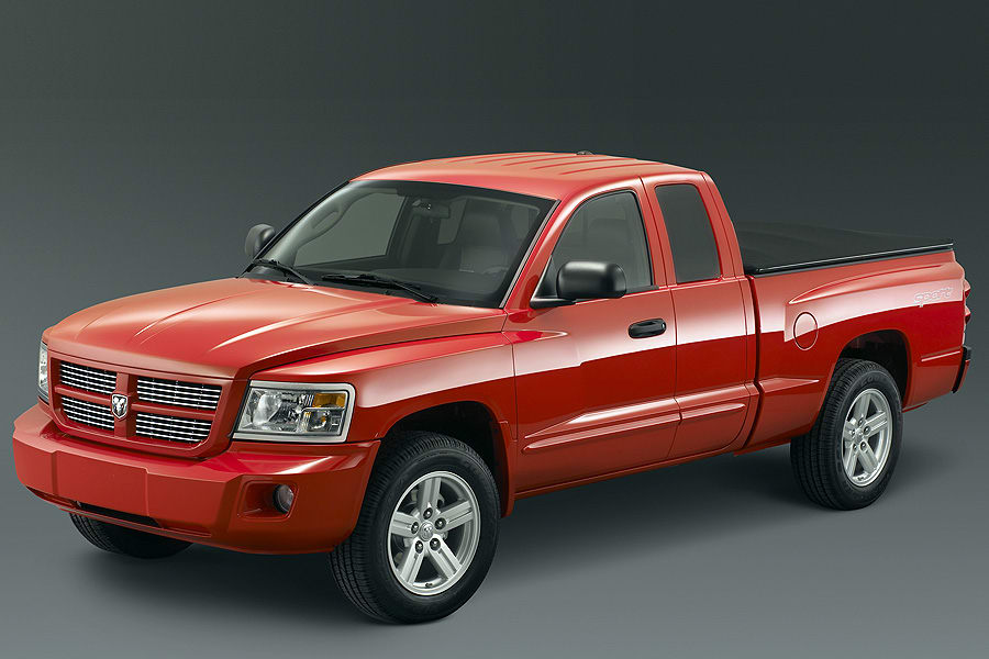 2008 Dodge Dakota #14