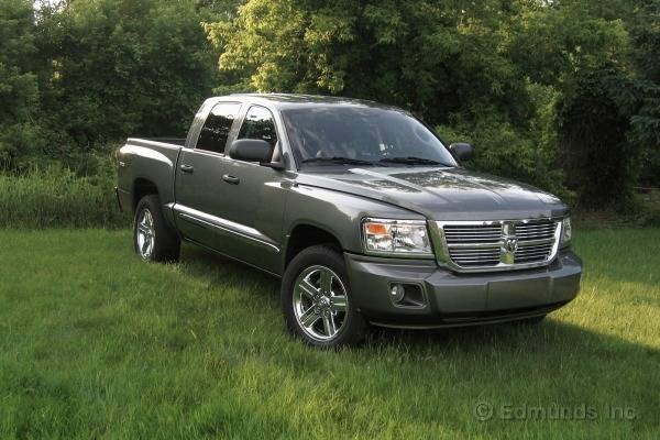 2008 Dodge Dakota #10