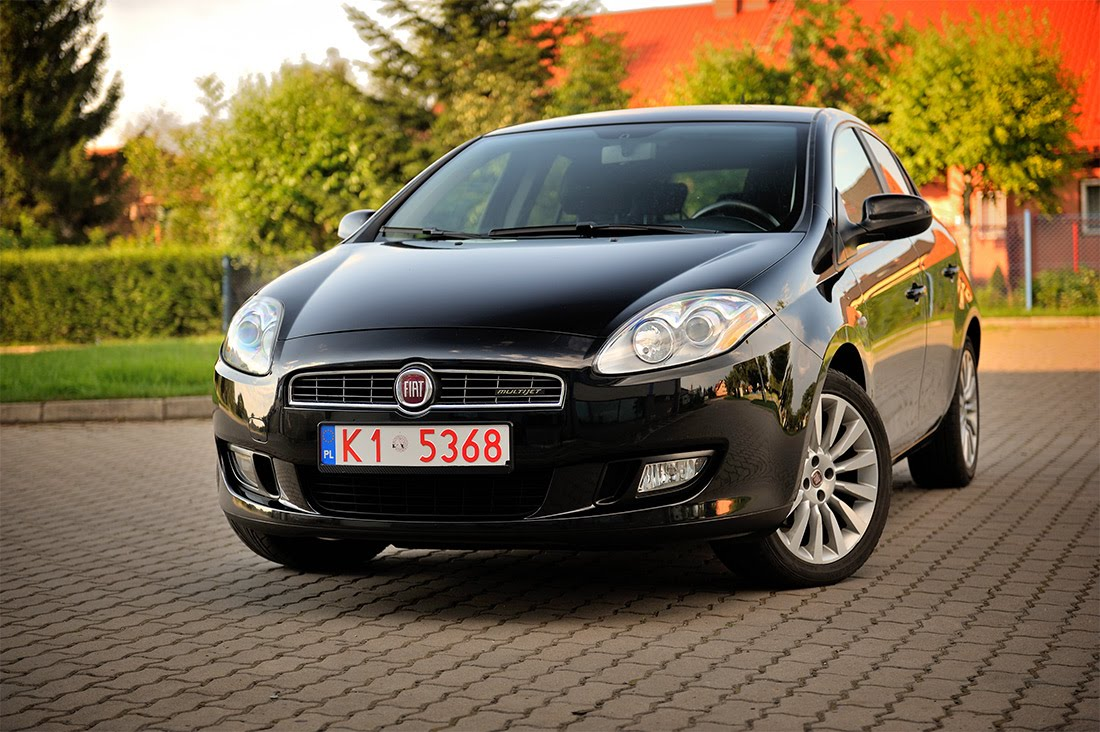 2008 fiat bravo photos informations articles. Black Bedroom Furniture Sets. Home Design Ideas