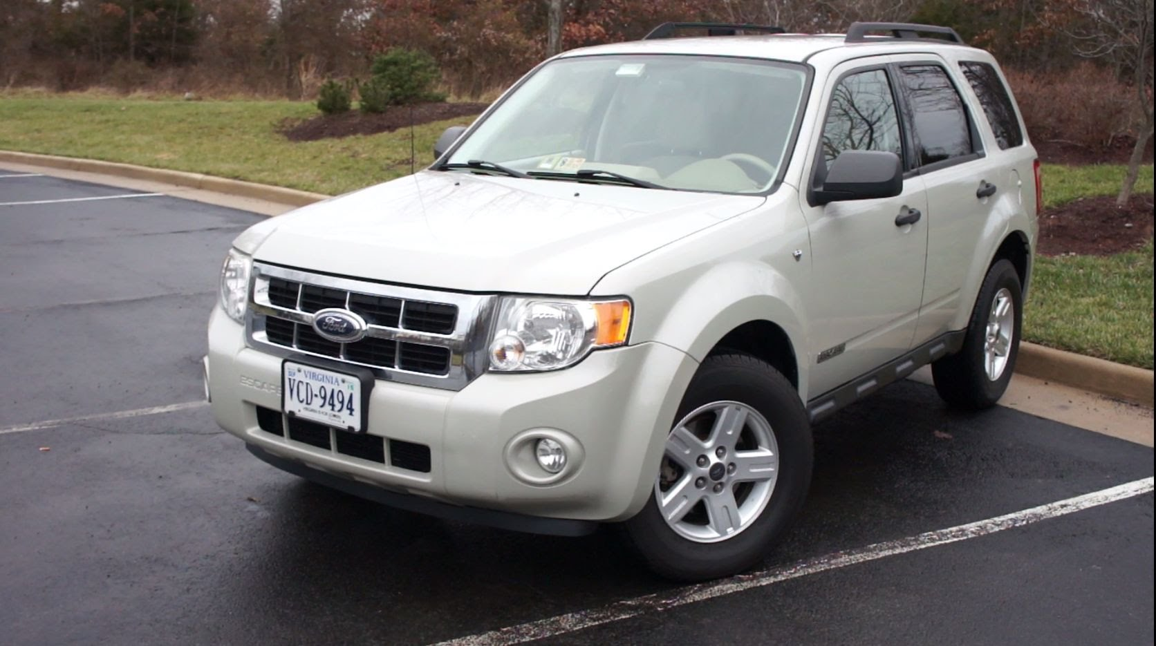 2008 ford escape 18