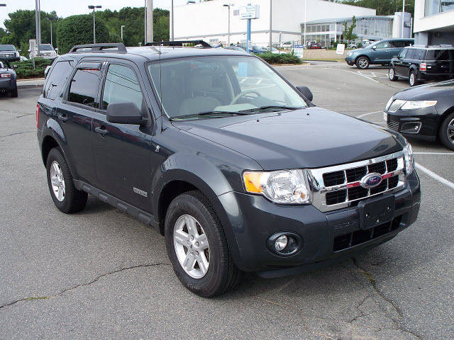 2008 Ford Escape Hybrid #16