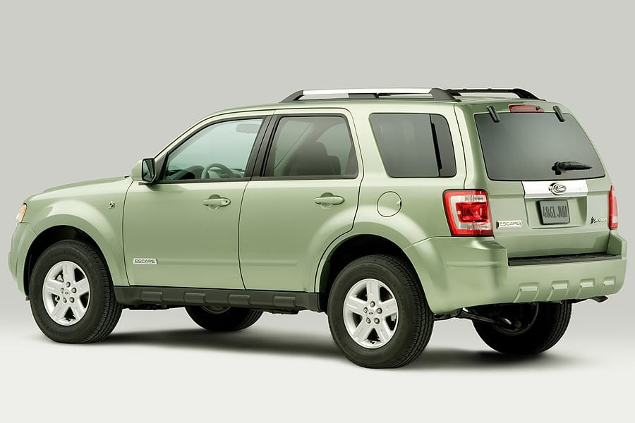 2008 Ford Escape Hybrid #17