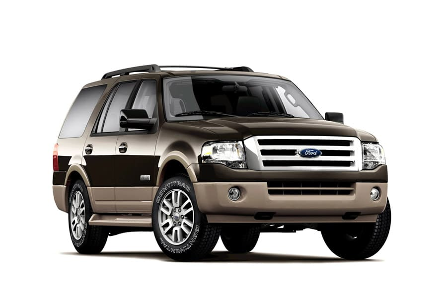 2008 Ford Expedition #16