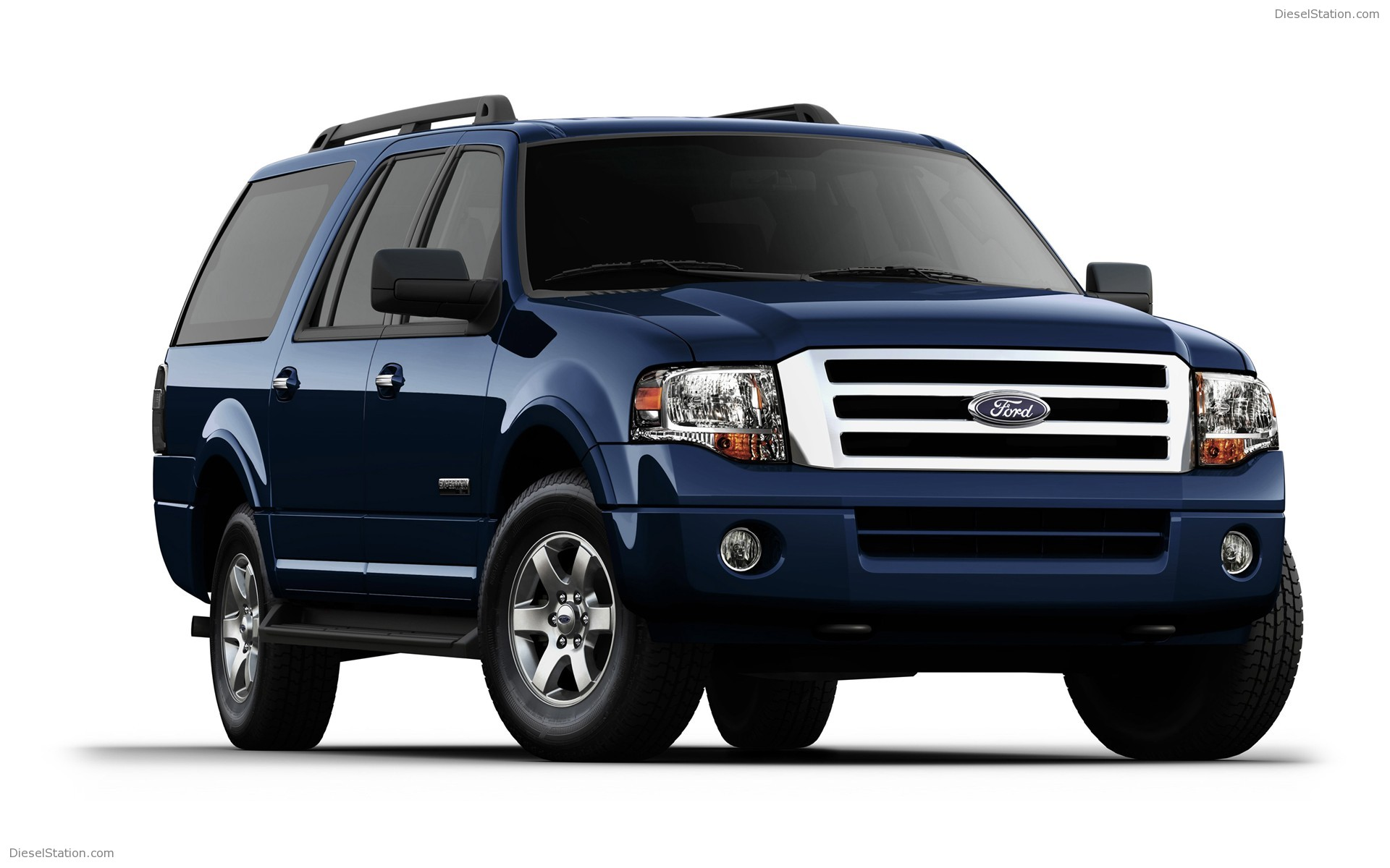 2008 Ford Expedition #17