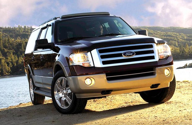 2008 Ford Expedition #18