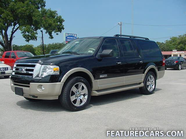 2008 Ford Expedition El #15