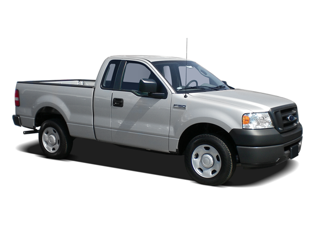 2008 Ford F-150 #19