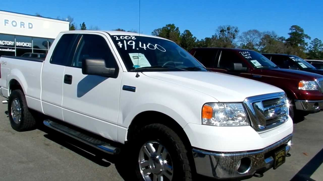 2008 Ford F-150 #15