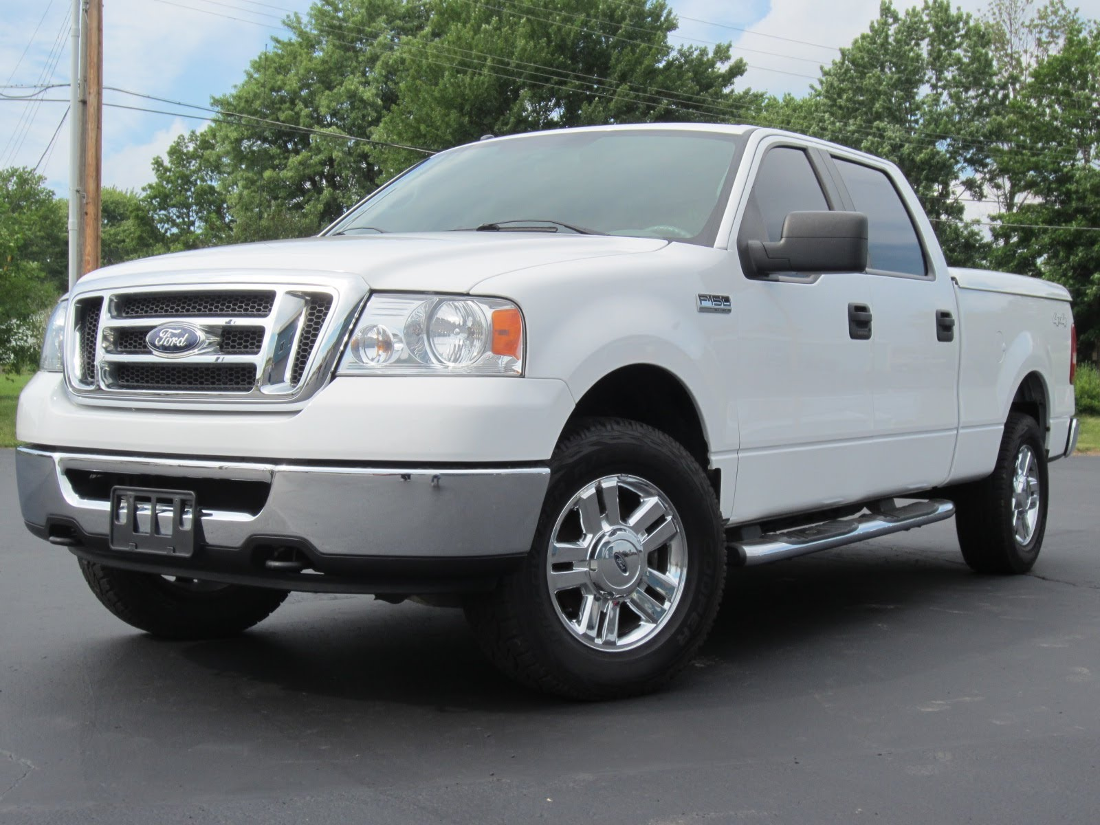 2008 Ford F-150 #16
