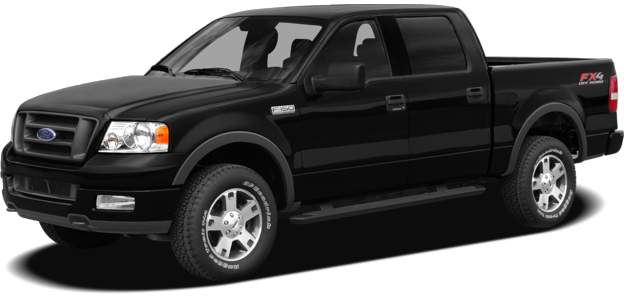 2008 Ford F-150 #14
