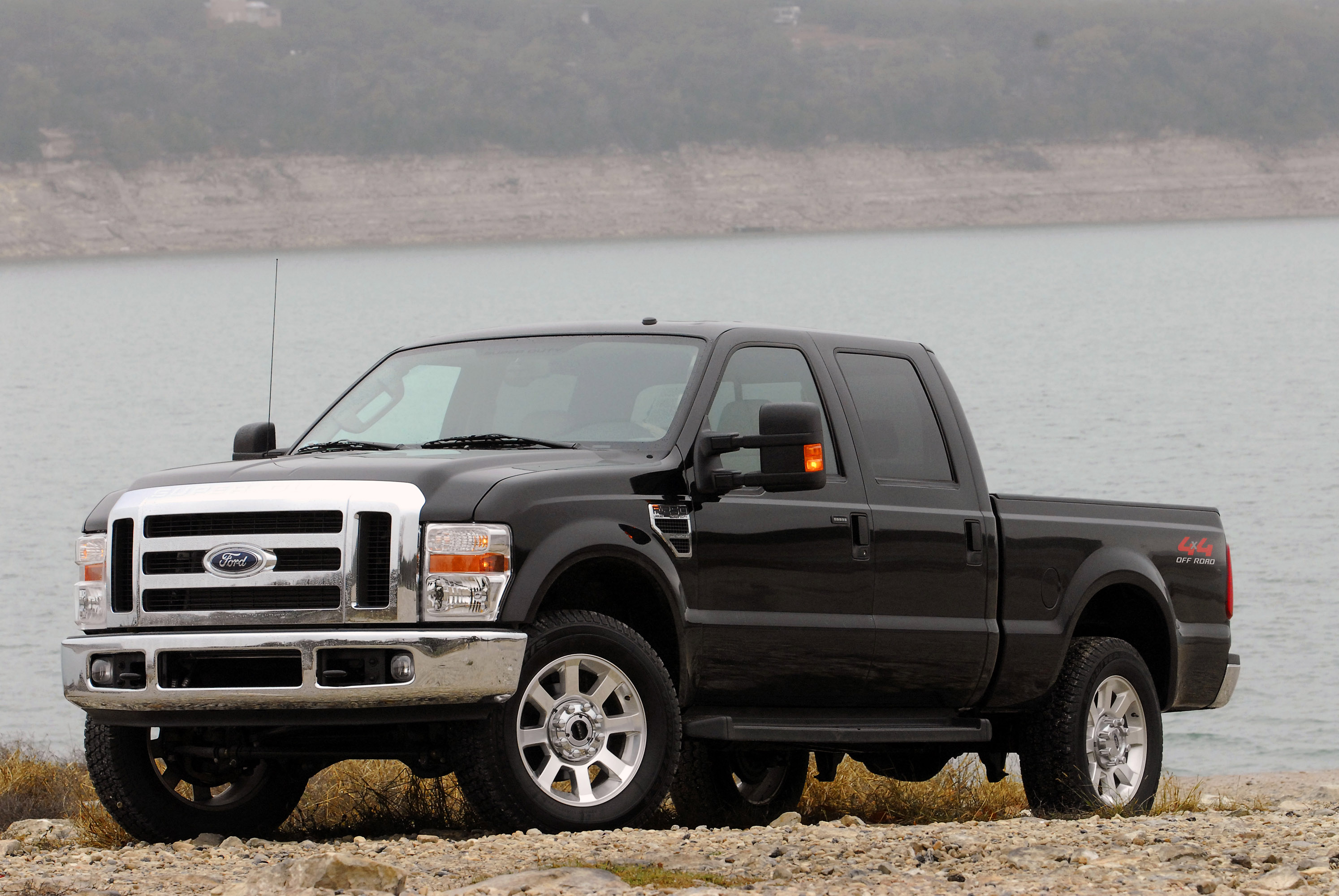 2008 Ford F-250 Super Duty #19