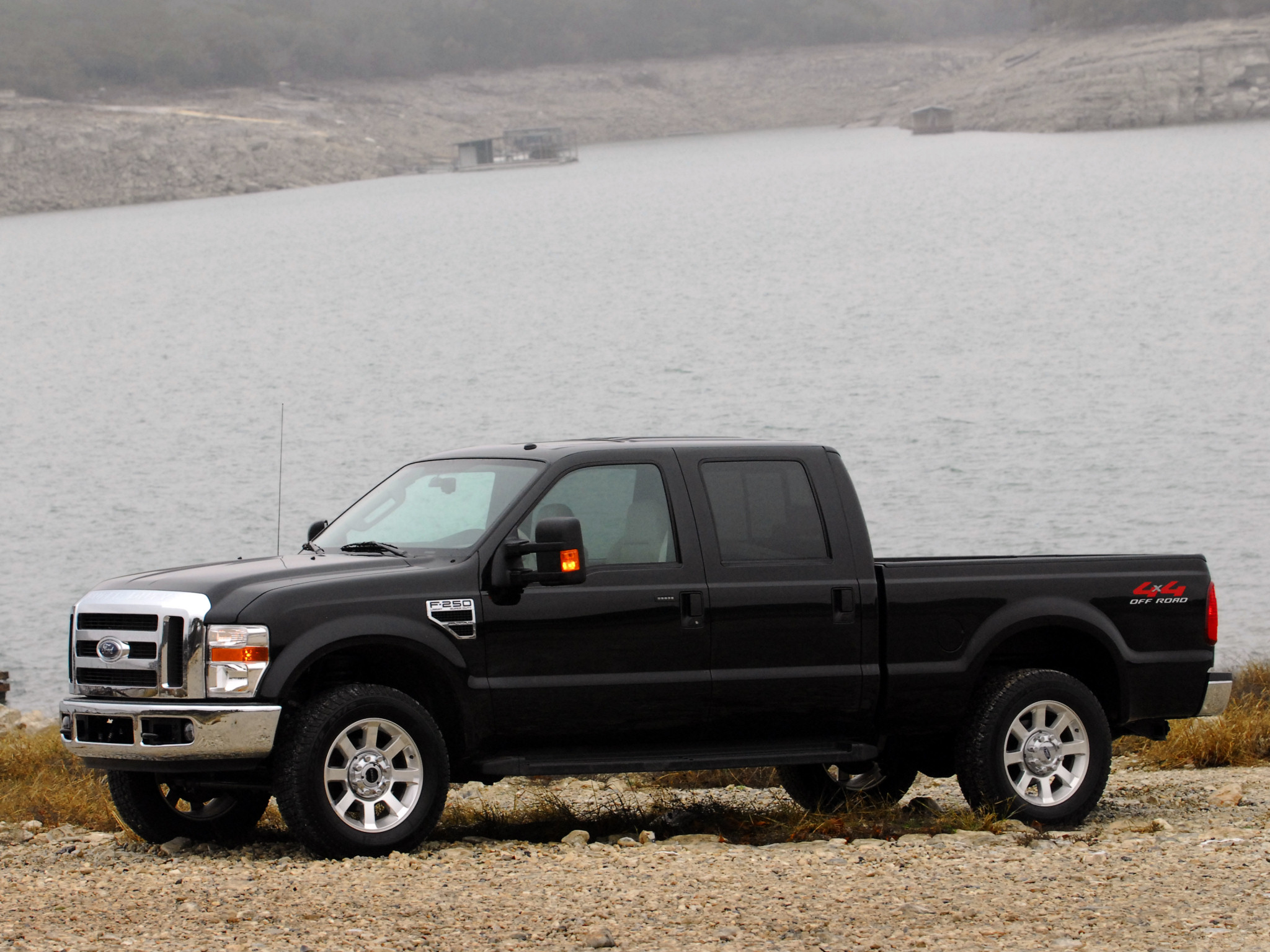 2008 Ford F-250 Super Duty #20
