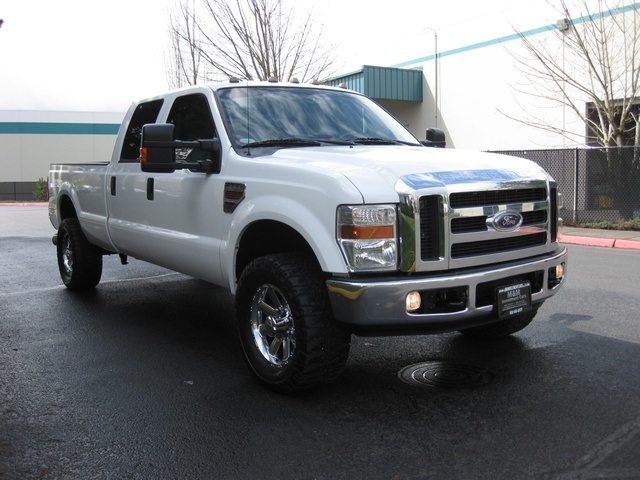 2008 Ford F-350 Super Duty #16