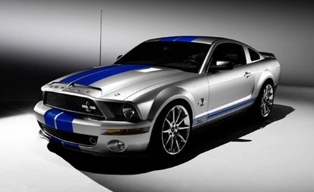 2008 Ford Mustang #17