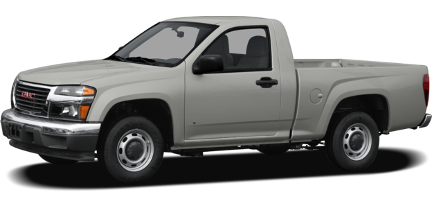 2008 GMC Canyon #15
