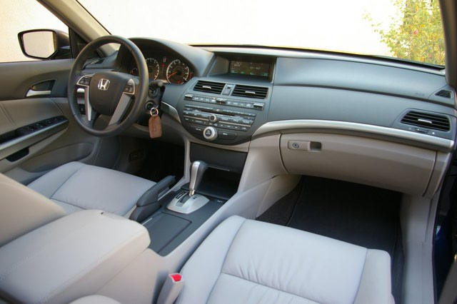 2008 Honda Accord #21
