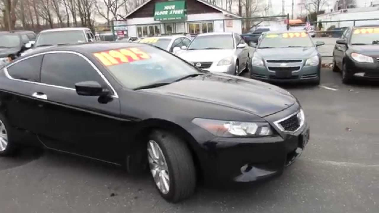 2008 Honda Accord #23
