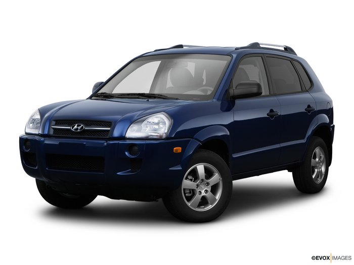 2008 hyundai tucson photos informations articles. Black Bedroom Furniture Sets. Home Design Ideas