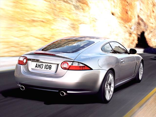 2008 Jaguar Xk-series #18