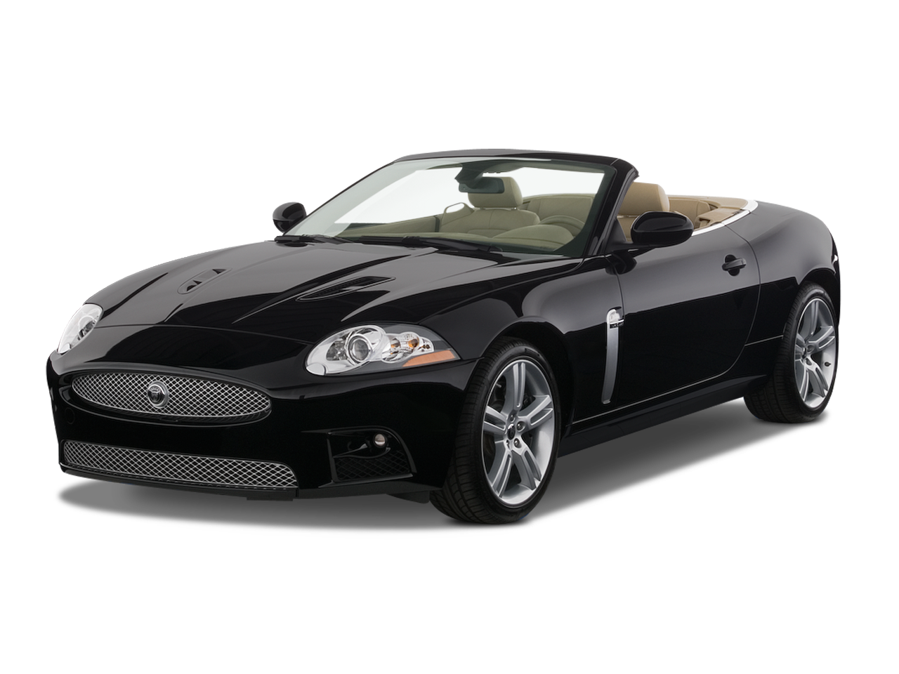 2008 Jaguar Xk-series #15