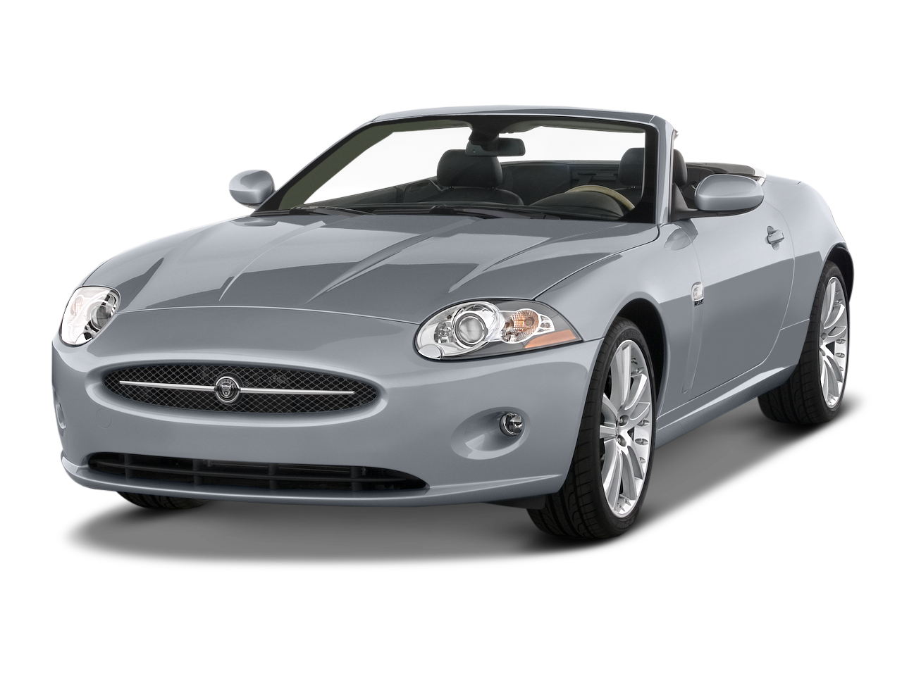 2008 Jaguar Xk-series #16