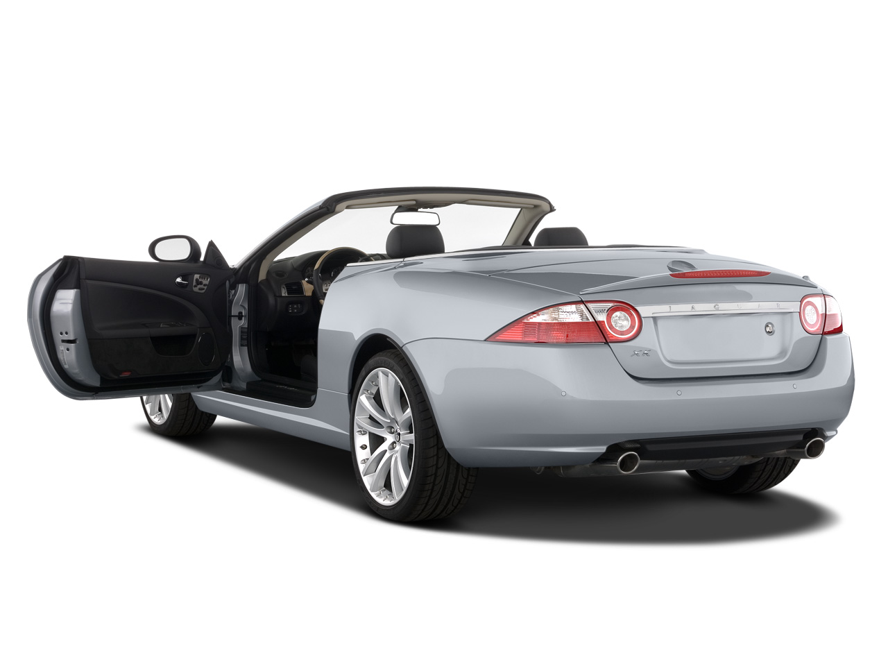 2008 Jaguar Xk-series #17