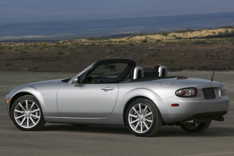 2008 mazda mx 5 miata photos informations articles. Black Bedroom Furniture Sets. Home Design Ideas