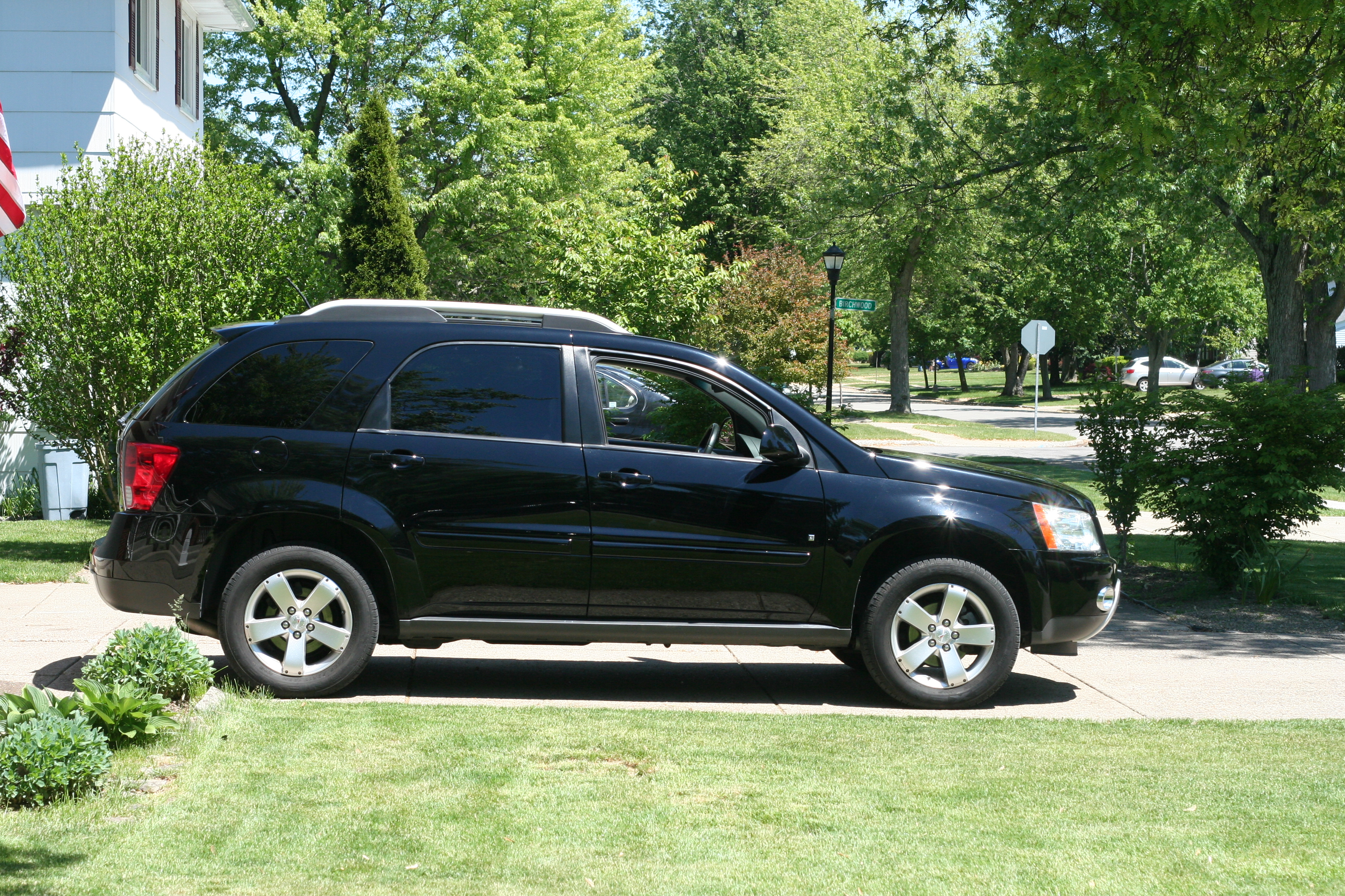 2008 Pontiac Torrent #20