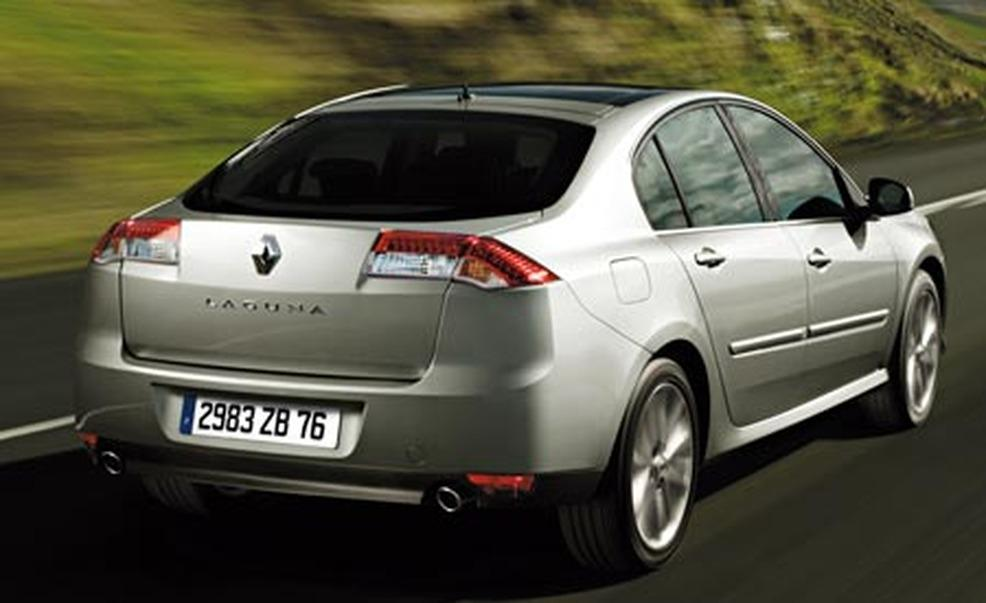 List Of Synonyms And Antonyms Of The Word 2008 Renault Laguna