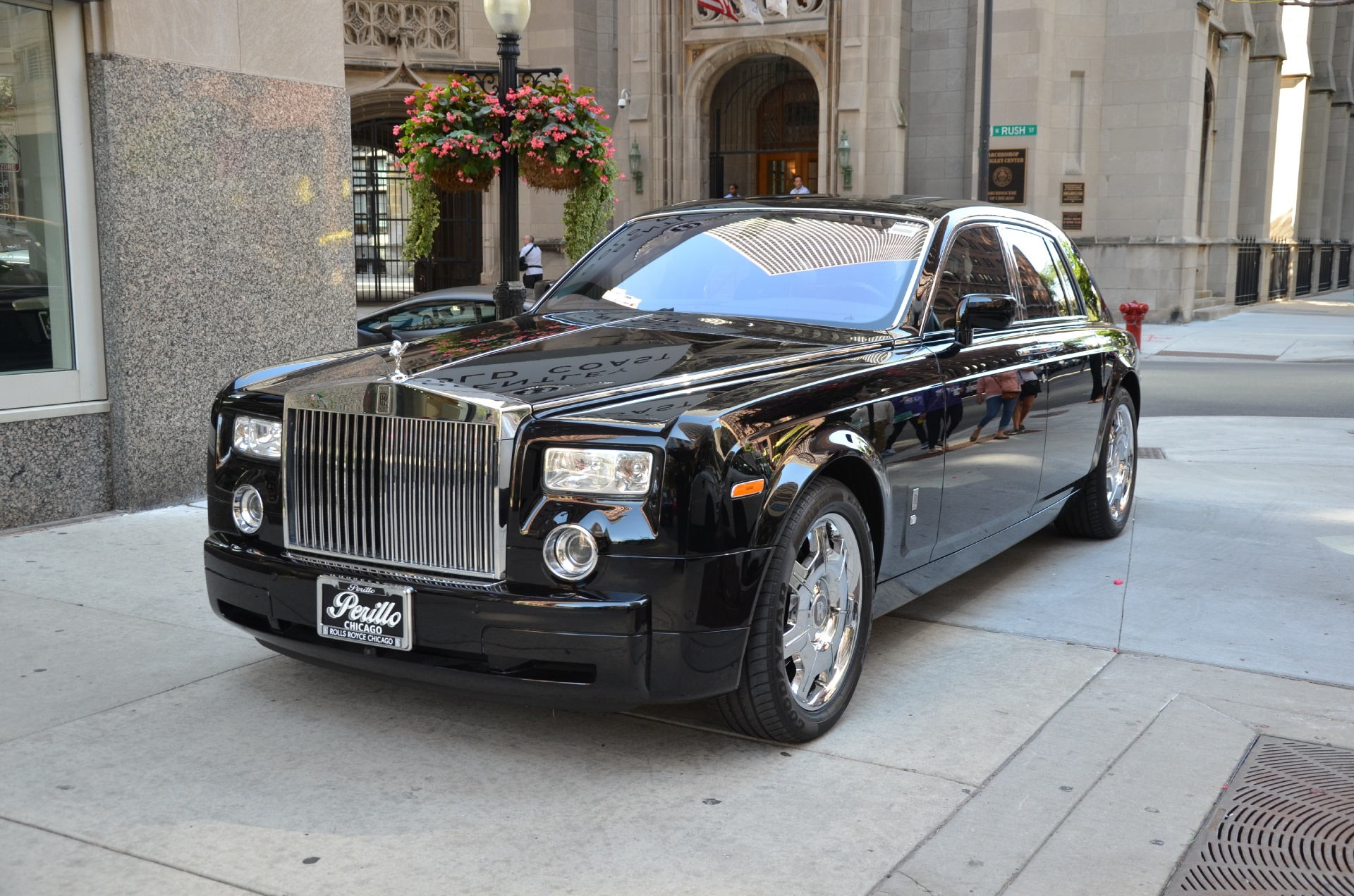 2008 Rolls royce Phantom #18