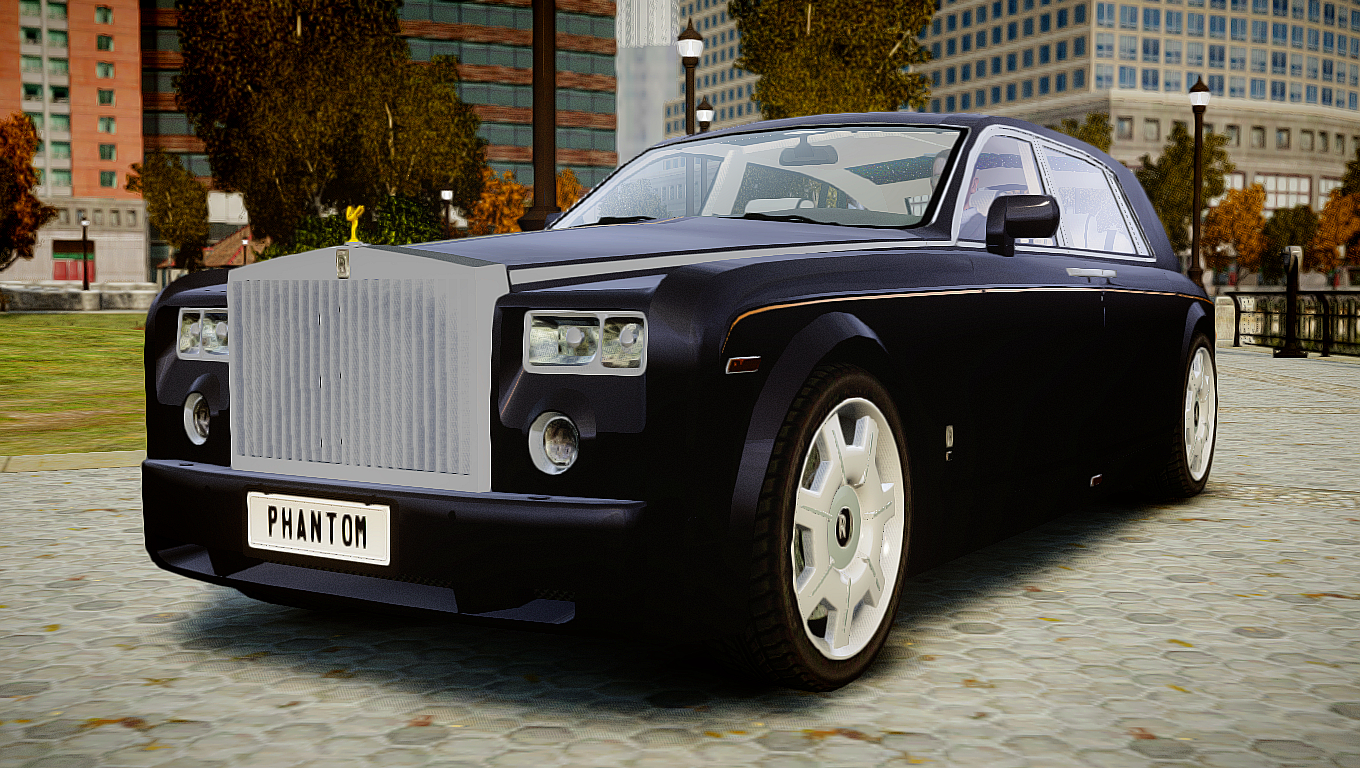 2008 Rolls royce Phantom #22