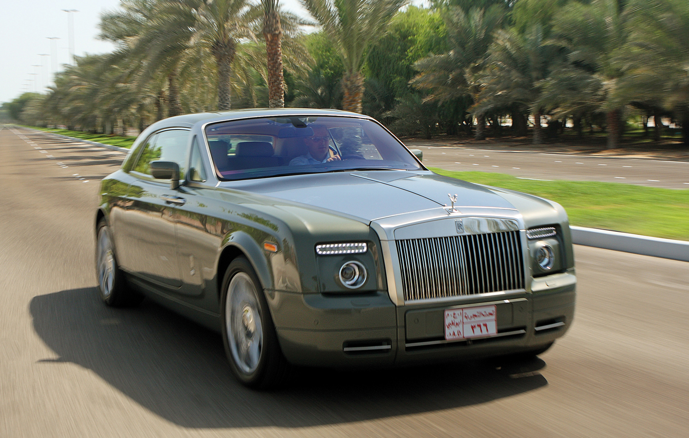 2008 Rolls royce Phantom #19