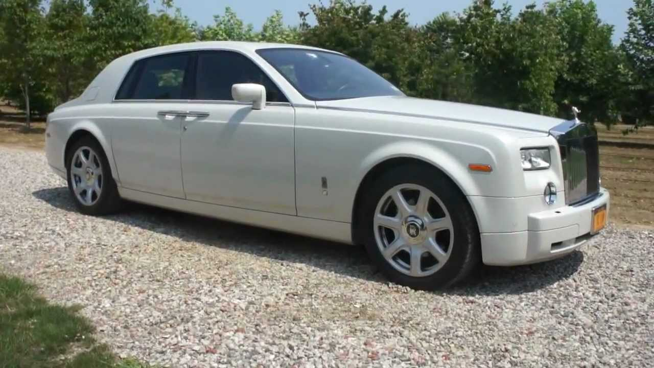 2008 Rolls royce Phantom #20