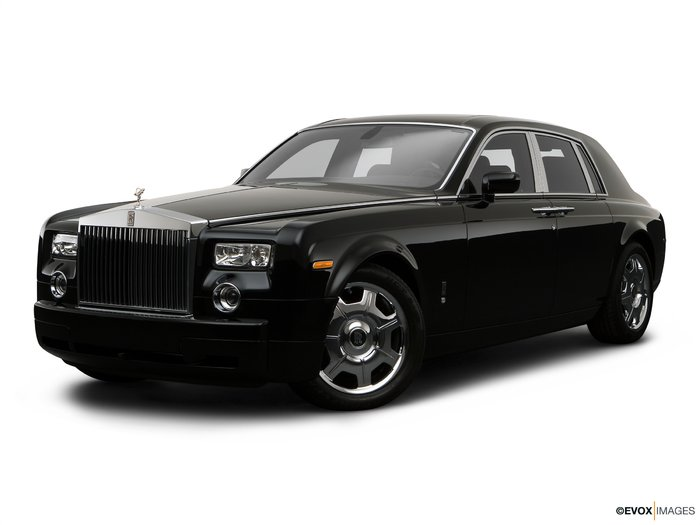 2008 Rolls royce Phantom #21