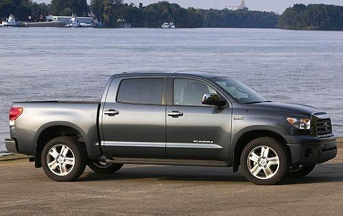 2008 toyota tundra photos informations articles. Black Bedroom Furniture Sets. Home Design Ideas