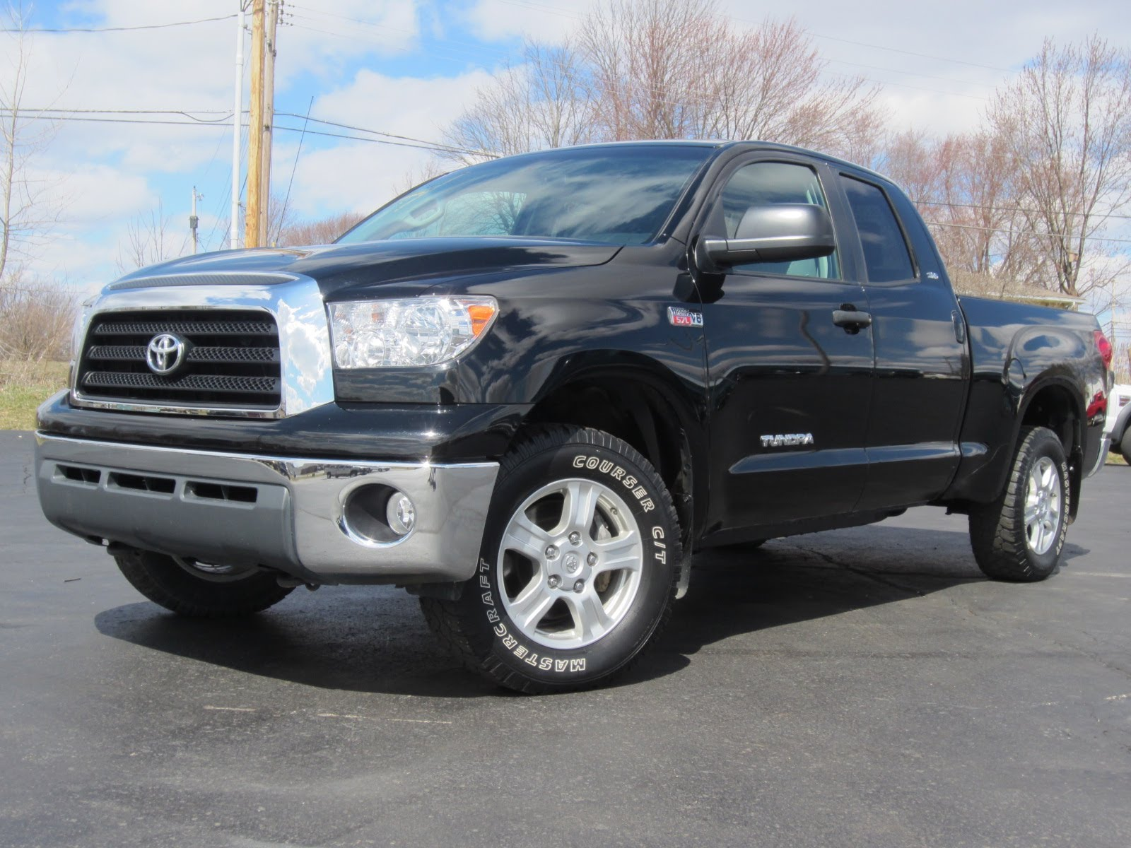 2008 Toyota Tundra Photos Informations Articles 2004 Double Cab Lifted 16