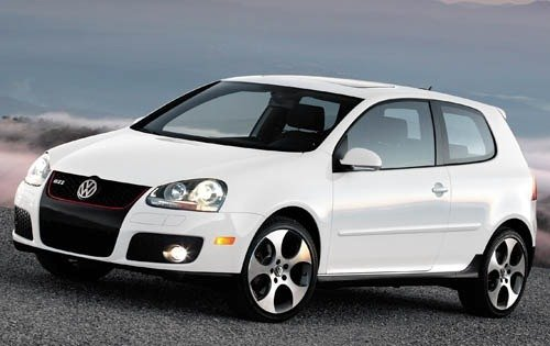 2008 Volkswagen Gti #15