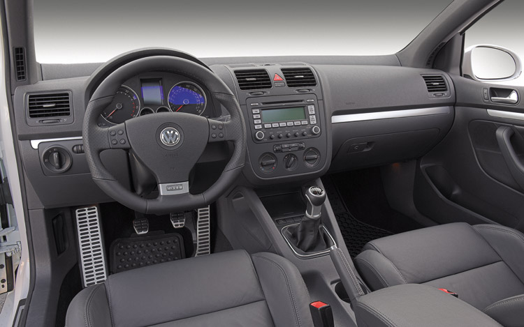 2008 Volkswagen Gti #16