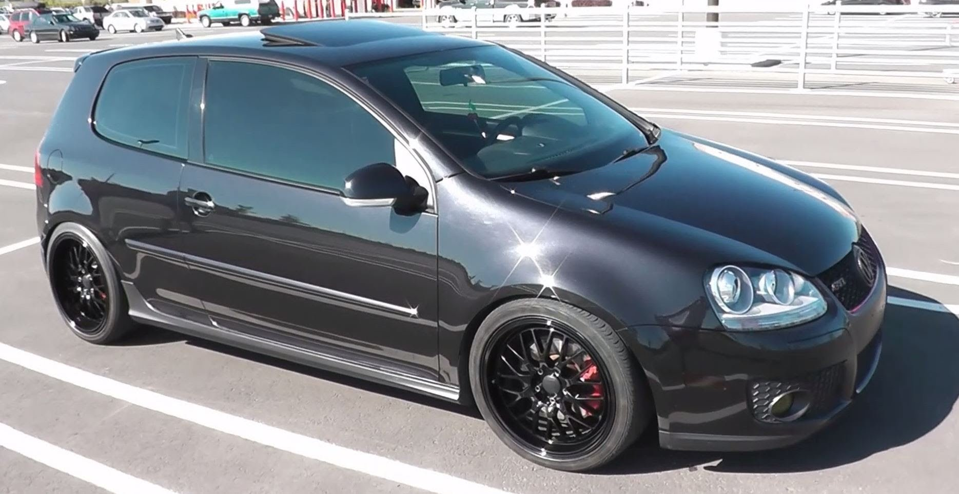 2008 Volkswagen Gti #17