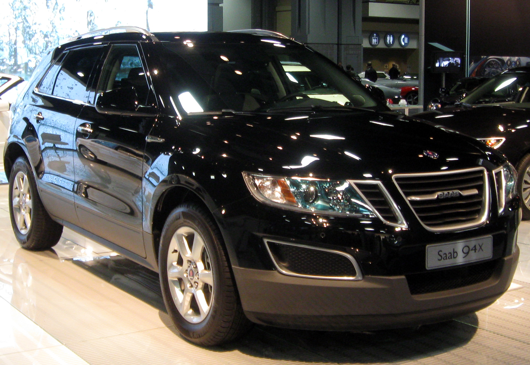 2011 Saab 9 4x also 231536270744 in addition 2015 further Ford 3 5l Engine Bank 1 likewise Carter WCFB ep 313. on saab 9 3 specifications