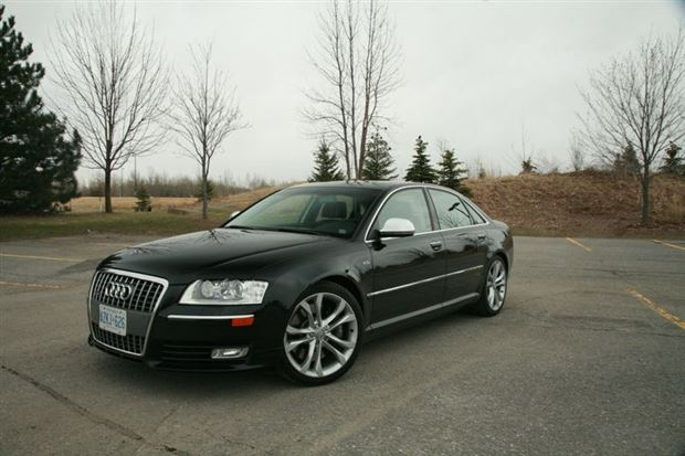 2013 audi s8 for sale canada 8