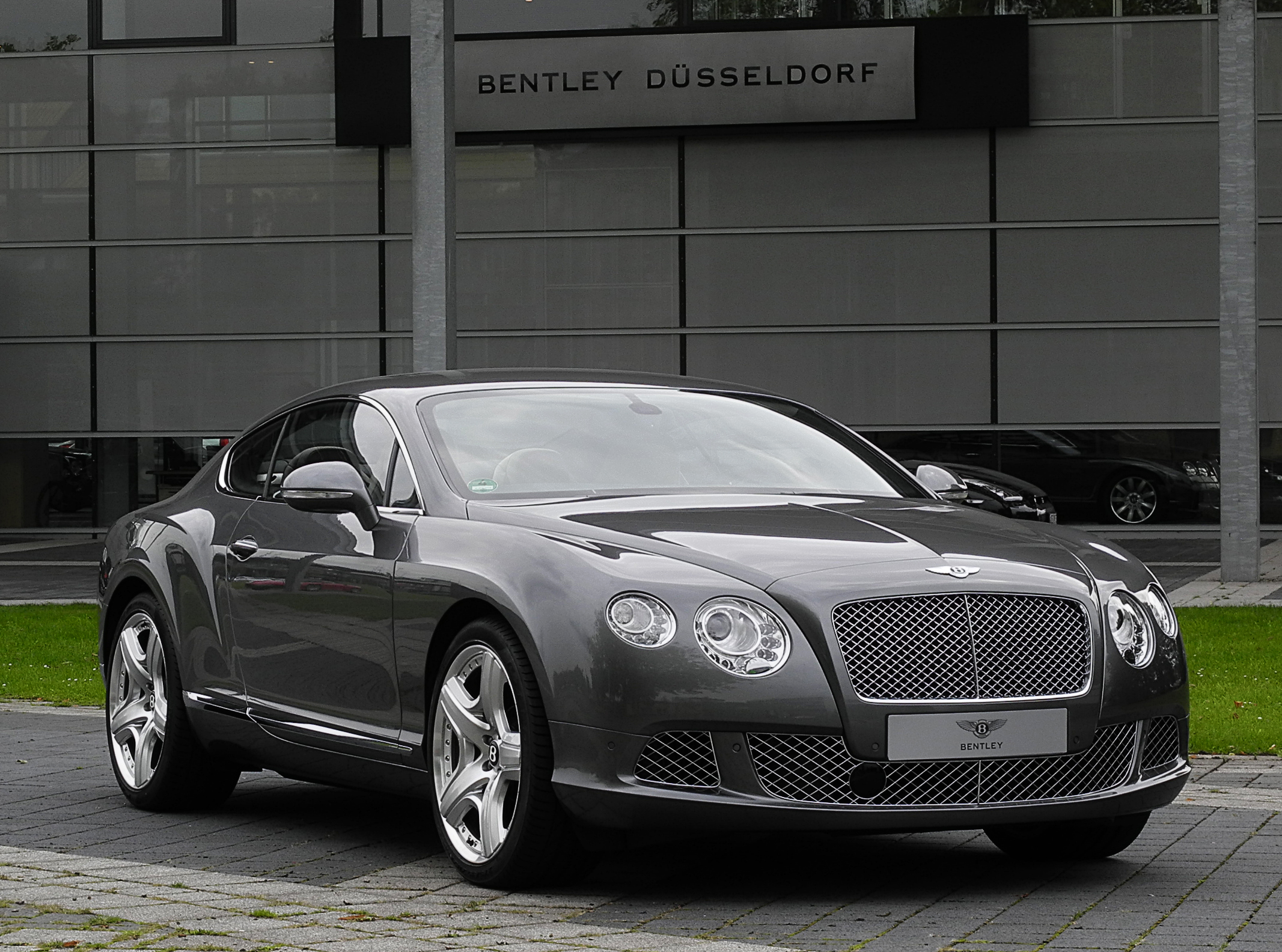 2009 Bentley Continental Gtc #20