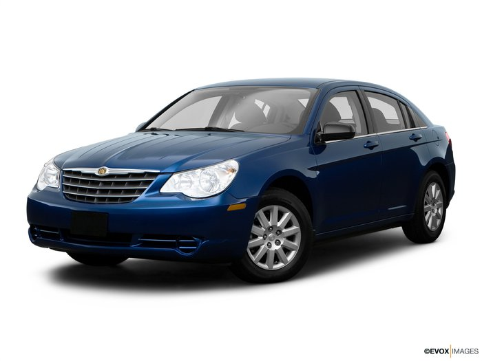 2009 Chrysler Sebring #17