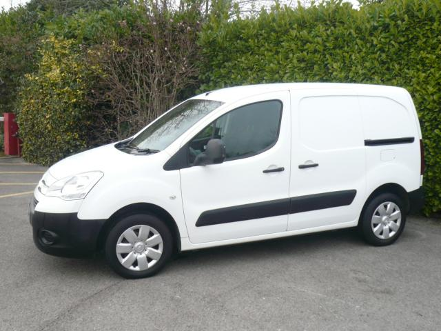 2009 Citroen Berlingo #18