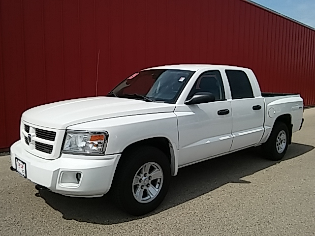2009 Dodge Dakota #18