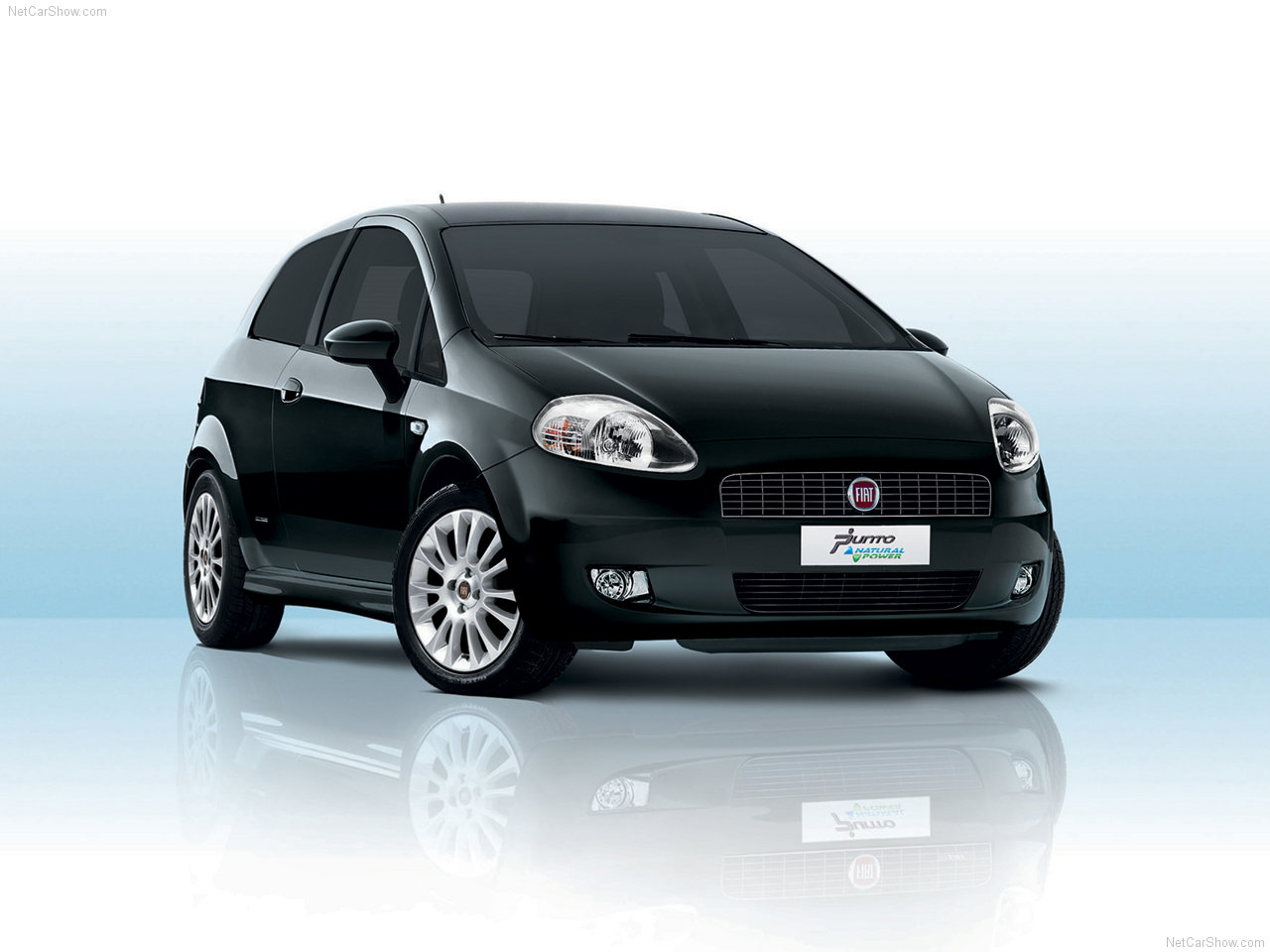 2009 fiat grande punto photos informations articles. Black Bedroom Furniture Sets. Home Design Ideas