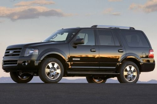 2009 Ford Expedition #14