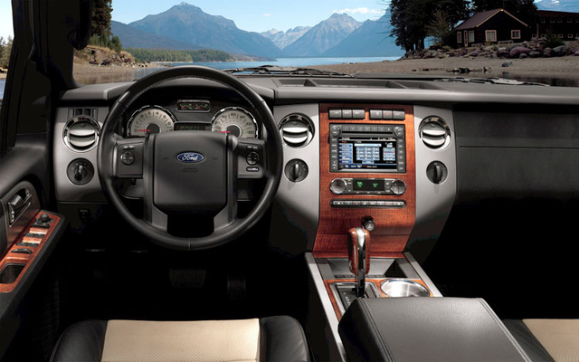 2009 Ford Expedition #13